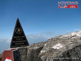 Conquer & Trek Mt. Fansipan Vietnam - Heaven Gate