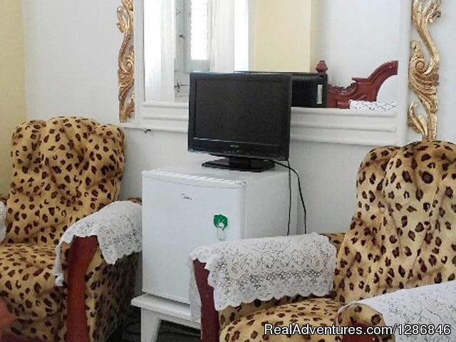 Hostal La Candelaria Bed & Breakfasts Habana Vieja, Cuba