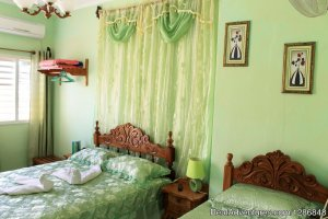 Hostal El Chino Trinidad, Cuba Bed & Breakfasts