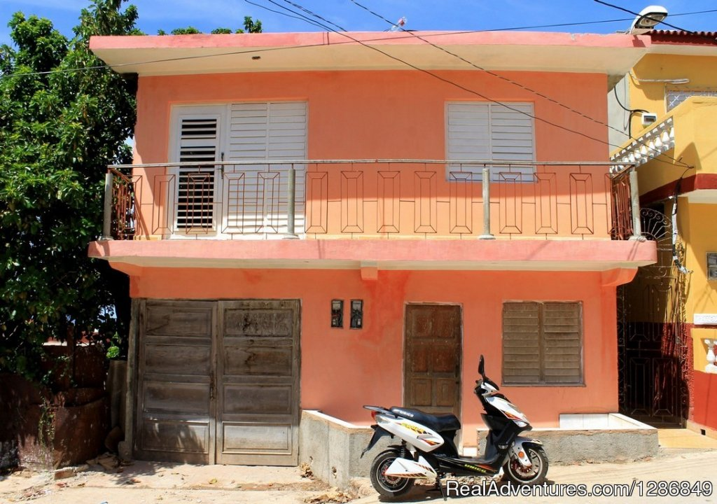 Image #8/9 | Hostal Rosa y Yimi, independent house in Trinidad