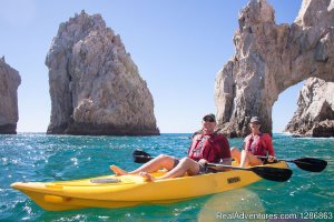 High Tide Los Cabos , the best ecotours Baja California, Mexico Eco Tours