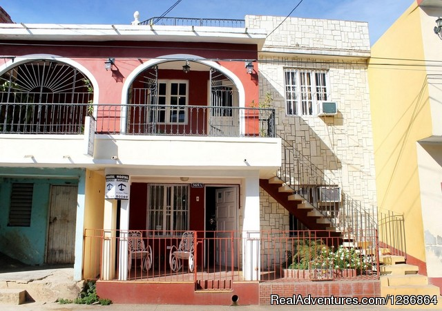 Hostal Ramirez Bed & Breakfasts Trinidad, Cuba