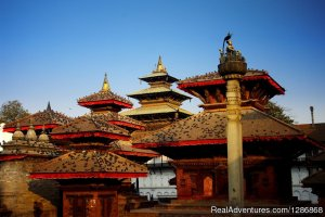 Three Cities Tour Kathamandu, Nepal Sight-Seeing Tours