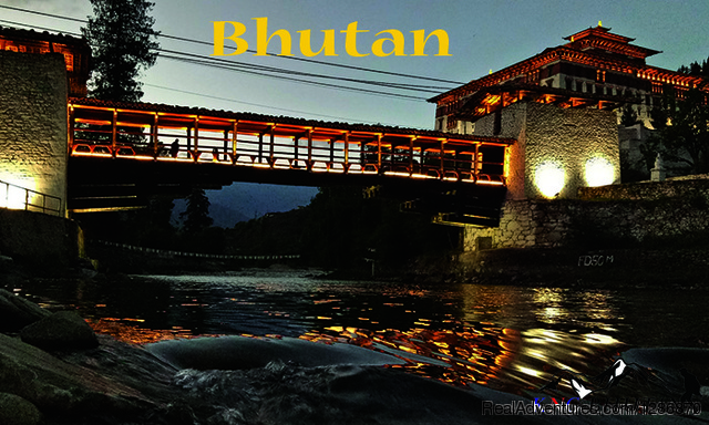 Explore Bhutan with KNG Bhutan tours and travels