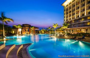 The Bayleaf Cavite Cavite, Philippines Hotels & Resorts