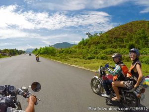 Exploring Mekong with 3 Days Motorbike Tour Motorcycle Tours Ha Noi, Viet Nam, Viet Nam