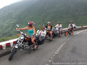 Motorbike Mekong in 2 Days Motorcycle Tours Ha Noi, Viet Nam, Viet Nam
