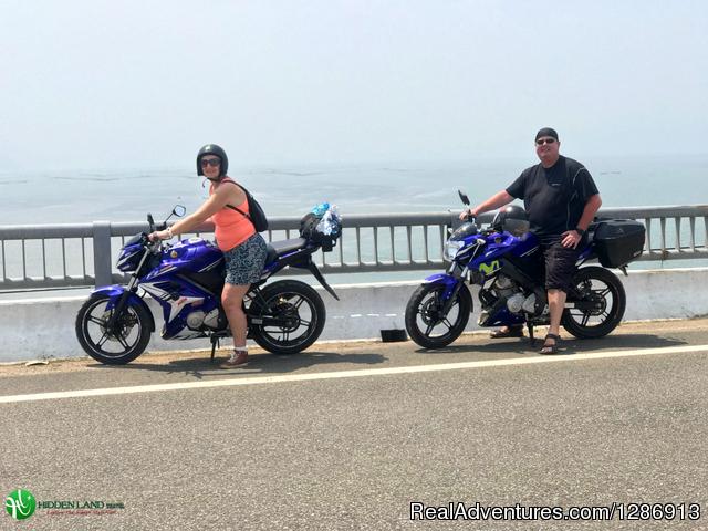Motorbike Mekong in 2 Days