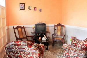 Hostal San Miguel Trinidad, Cuba Bed & Breakfasts
