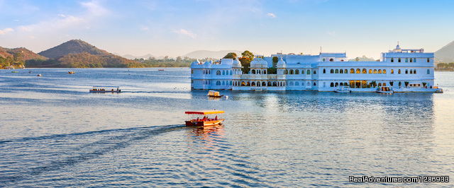 Golden Triangle India & Beyond Delhi-India, India Sight-Seeing Tours