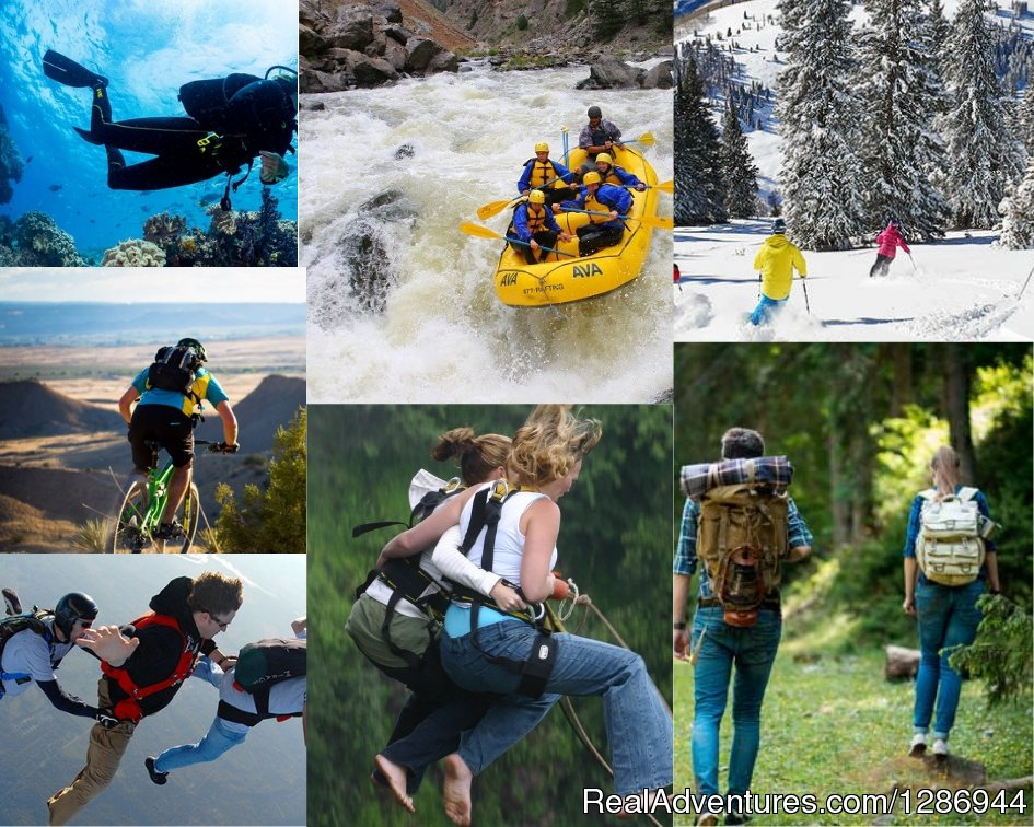 Colorado Wilderness Rides and Guides Colorado City, Colorado  Sight-Seeing Tours