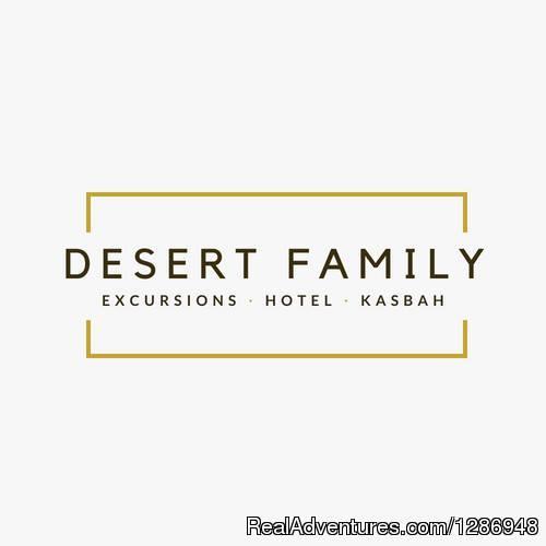 Desert Family Tours