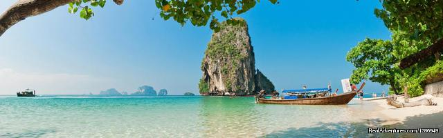 Holiday Destinations in Krabi