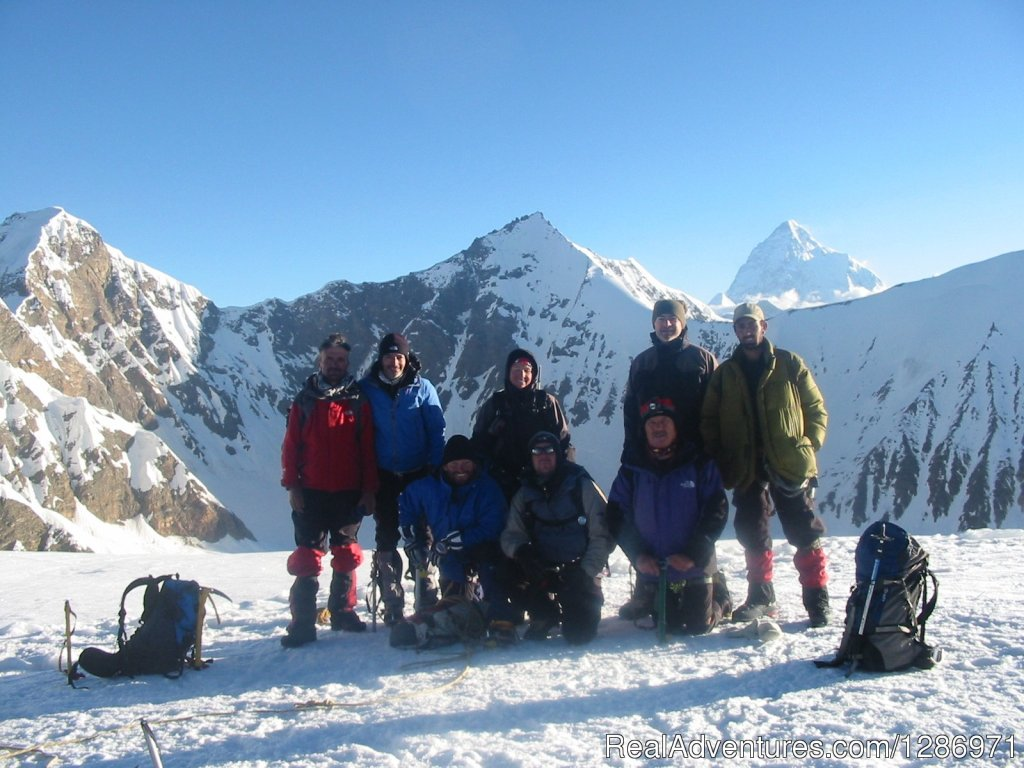 Trek to k2 base camp group Picture | Image #2/3 | K2 Base Camp Trek