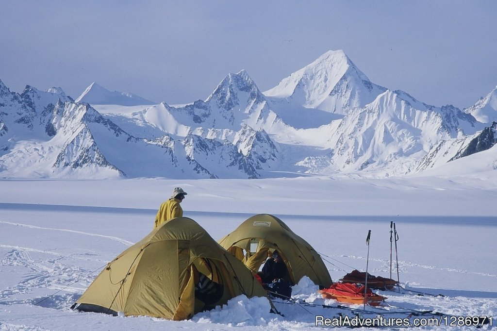 Baltoro Glaciers-K2 Base Camp | Image #3/3 | K2 Base Camp Trek