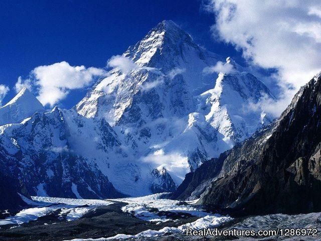 K2 Base Camp Trek And Gondogoro La Trek