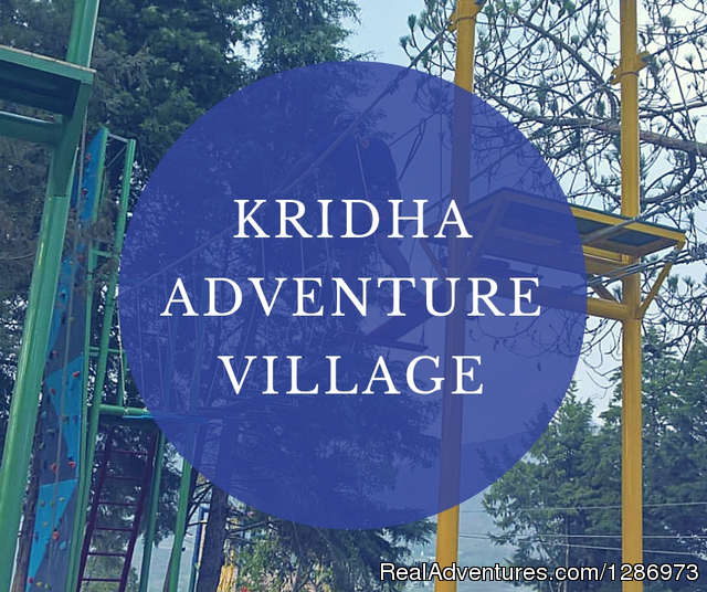 Kridha Adventure Village