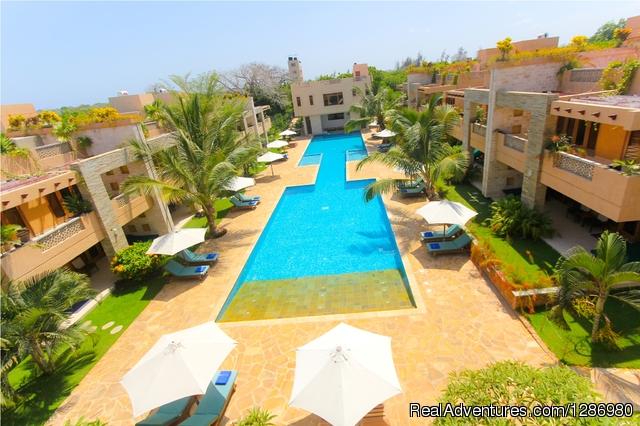Villa Mandhari Diani Beach- Luxury Villas