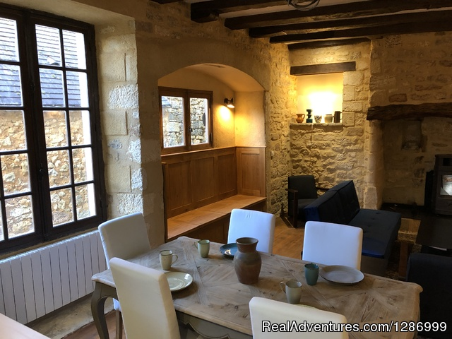 Romance & Charm in the Domme Citadel Sarlat, France Vacation Rentals