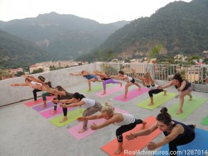 Yoga India Foundation Rishikesh, Uttarakhand, India Yoga