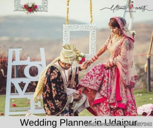 Destination Wedding Planner in Udaipur Udaipur, India Destination Weddings & Coordinators