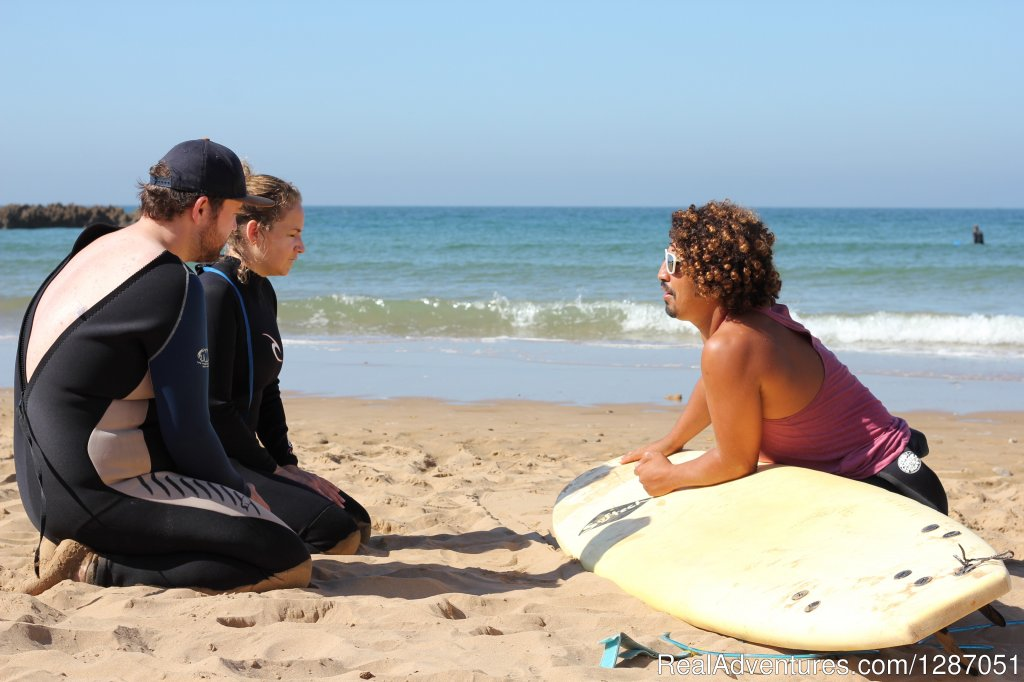 Welcome to Local Surf Maroc, a family run surf camp and school situated in Tamraght, a village along the western coast of Morocco. Offering bespoke surf, yoga, and fitness holidays.