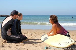 Local Surf Maroc - Surf, Yoga, Fitness Holidays Agadir city, Morocco Surfing