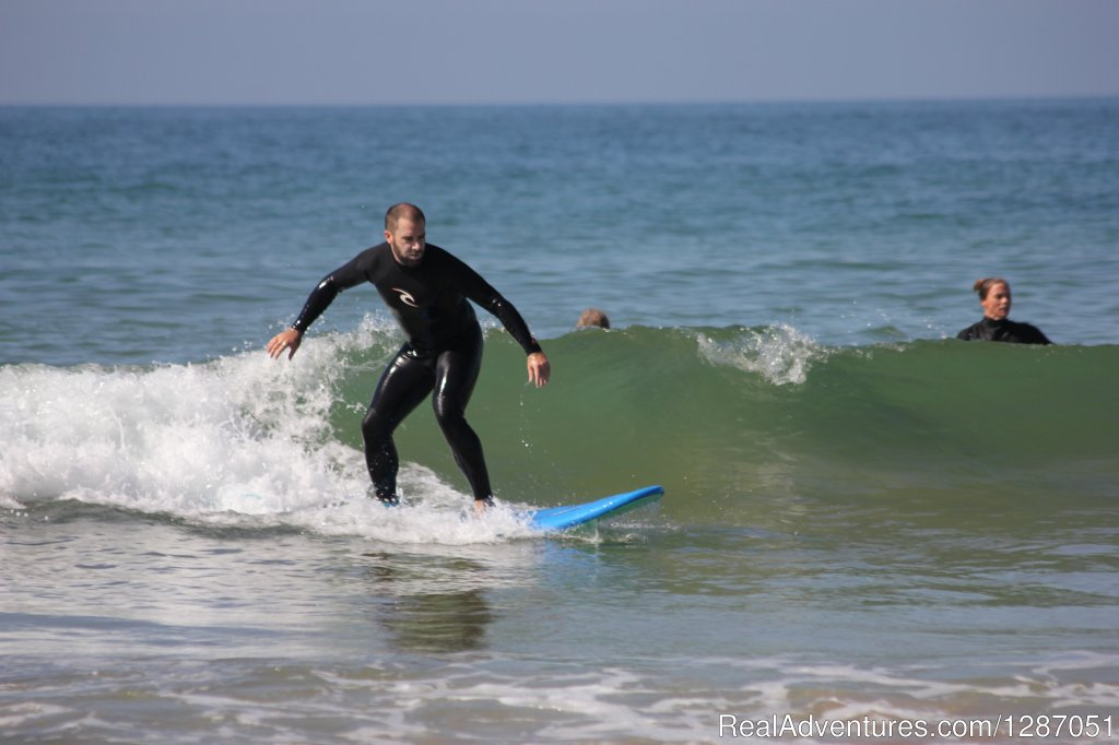 Surf Lessons with Local Surf Maroc | Image #8/9 | Local Surf Maroc - Surf, Yoga, Fitness Holidays