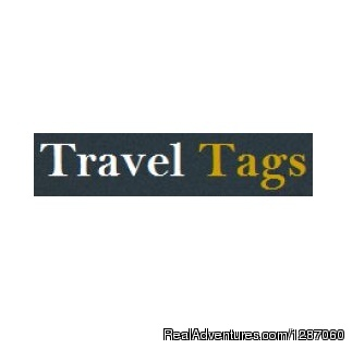 Travel Tags Shreveport, Louisiana Tourism Center