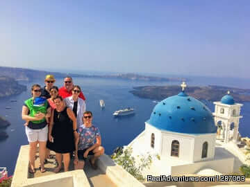 Book Santorini Tours with Ease Now Sailing & Yacht Charters Chester Basin, Nova Scotia