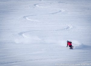 Ski instruction and ski touring in Niseko Niseko-Cho, Japan Skiing & Snowboarding