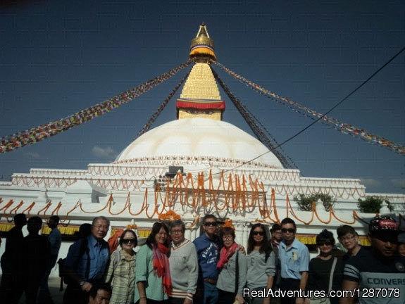Buy Affordable Himalayan Trekking Tour and Nepal