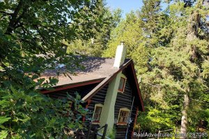 Cozy Cottage in the Laurentians Sainte Adele, Quebec Vacation Rentals