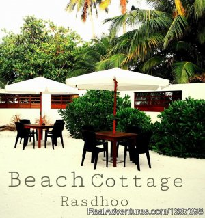 Beach Cottage Rasdhoo Maldives Guesthouse Ari Atoll, Maldives Bed & Breakfasts