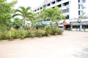 Vientiane Chaleunxay Hotel-Central-US$ 28 with BR Vientiane, Laos Hotels & Resorts