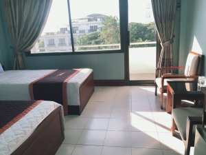 Vientiane Chaleunxay Hotel-Central-US$ 28 with BR