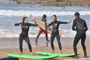 Surf and Yoga camp Morocco : Dream Surf Morocco Agadir, Morocco Surfing