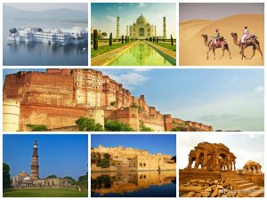 Aaa Travel Services Reservations Jaipur, India