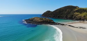 New Zealand holidays and tour packages Reservations Raglan, New Zealand