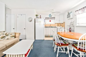 Pet Friendly beach Block rental Wildwood, New Jersey Vacation Rentals