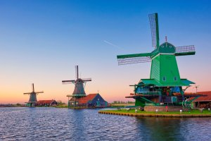 Unforgettable daytrips from Amsterdam Amersterdam, Netherlands Sight-Seeing Tours