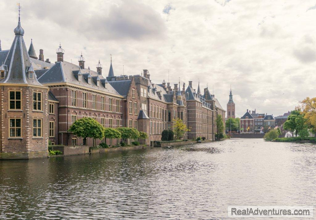 The Hague | Image #4/8 | Unforgettable daytrips from Amsterdam
