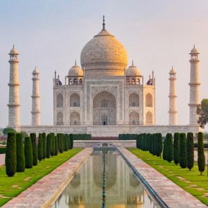 Taj Mahal Tour Packages | Padma Holidays Noida, India Sight-Seeing Tours
