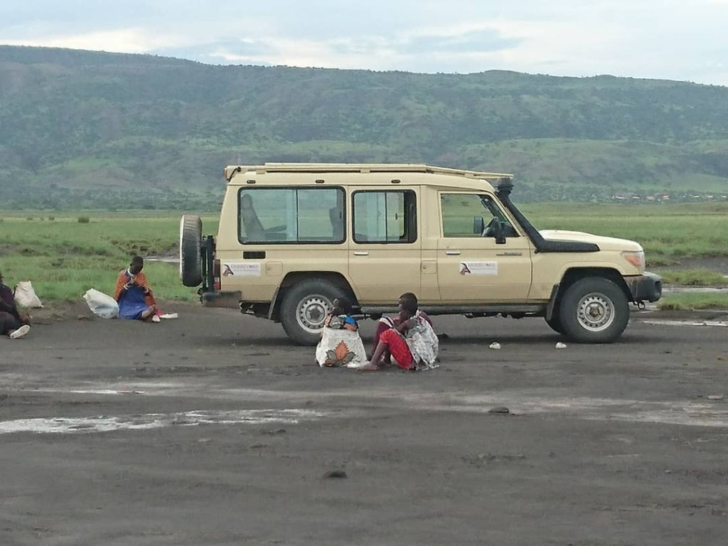 Culture + Safari | Image #2/7 | 4 Days- Camping Safari-- Group Joining Tour/