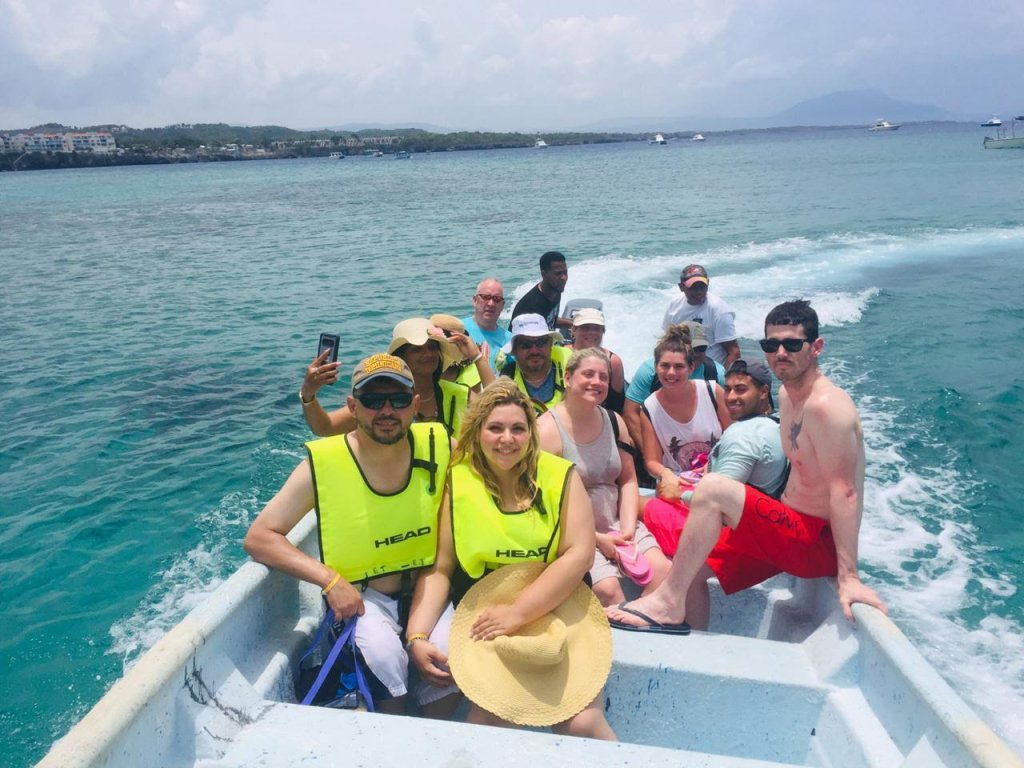 Punta Rucia Dominican Republic Private Beach Tour - Lavish E | Image #2/8 | Dominican Republic Tour and Transportation Service