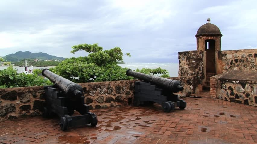 Fort San Felipe-puerto Plata, Dominican Republic- Lavish Eli | Image #6/8 | Dominican Republic Tour and Transportation Service