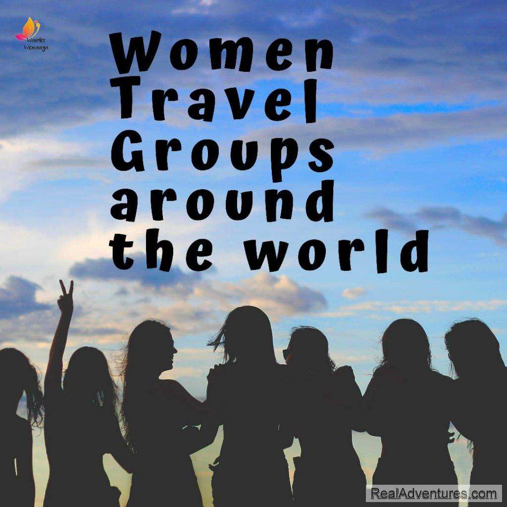 Safe & Secure Women Travel Groups | Image #3/6 | Women Travel Groups by Wander Womaniya