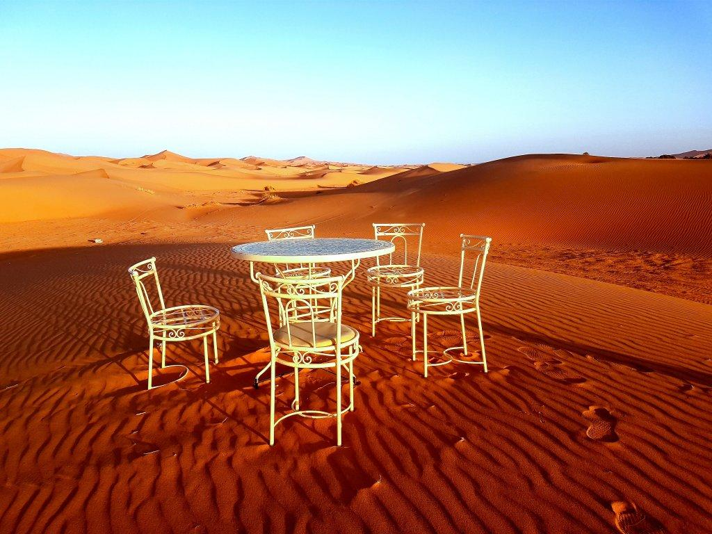 Sahara Desert Tours | Image #6/7 | Sahara Holiday Tours