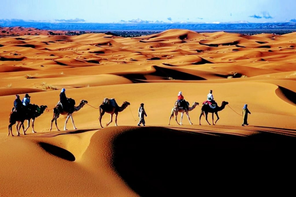 Moroccan Tours | Image #2/7 | Sahara Holiday Tours
