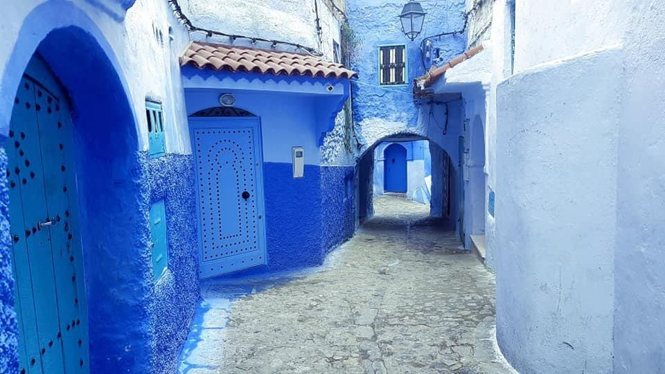 Marrakech To Chefchaouen Tour | Image #3/7 | Sahara Holiday Tours